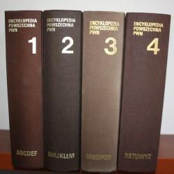 Encyklopedia powszechna PWN...