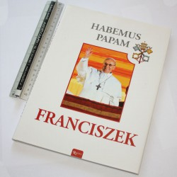 Habemus Papam. Franciszek