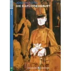 Die Kapuzinergruft + CD:...