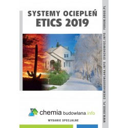 """Katalog """"Systemy Ociepleń..."""