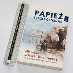 Papież i jego Generał....