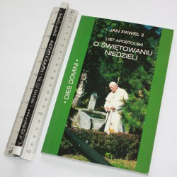 List Apostolski Dies Domini...